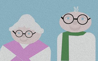 1040-SR Tax Form Helps Seniors 65-Plus